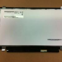 Lcd-Led Slim Laptop 14 inch For Lenovo IdeaPad Y470 Y470P