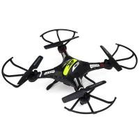RC Quadcopter JJRC H8C 2.4G 4CH 6 Axis 2MP Camera RTF X5C Killer
