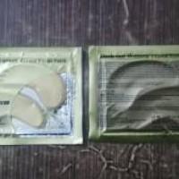 Eye Mask Deck Out Women Crystal Eyelid Patch GROSIR PALING MURAH