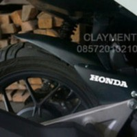Hugger / Spakbor Kolong All New Vario 150 Custom Limited MotoGP