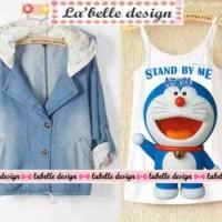 harga Jaket Stand By Me Doraemon Tokopedia.com