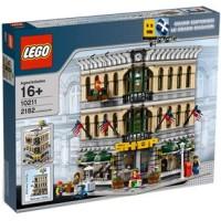 LEGO EXCLUSIVE CREATOR (10211) Grand Emporium