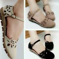 Sepatu Flat Wanita JKS88