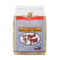 BRM Glutten Free Old Fashioned Rolled Oats