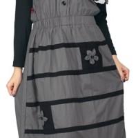 harga baju muslim eksklusif wanita/ gamis cewek /jilbab fashion RDWD 035 Tokopedia.com