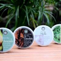 Lulur (Body Scrub) Cream Bali Alus