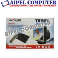 TV TUNER CRT ADVANCE
