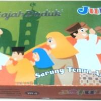harga Sarung Gajah Duduk Junior Tokopedia.com