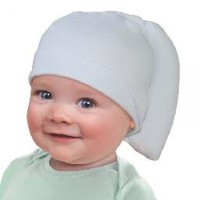 Tortle Head Repositioning Beanie White