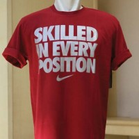 SEP01 - Kaos distro basket SKILL IN EVERY POSITION