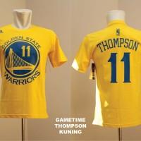 GSW#11 - Kaos game time WARRIOR #11 KLAY THOMPSON