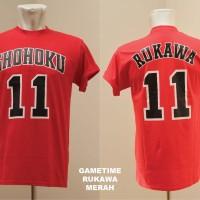 Kaos game time SHOHOKU #11 RUKAWA