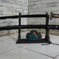 Pedang Ichigo Bankai Ultimate/Pedang Samurai/Katana