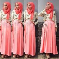 Set Lilian Hijab