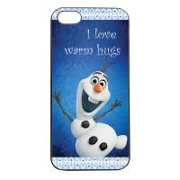 harga 23 Disney Frozen Iphone 5/5s Hard Case,casing,motif,olaf,quote,lucu Tokopedia.com