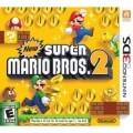 3DS New Super Mario Bros. 2 USA / English