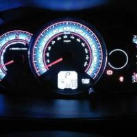 Indiglow ODC Hybrid Pajero Sport
