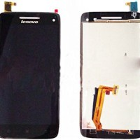 Lcd + Touchscreen Lenovo S960 Vibe X Original
