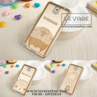 Hard Case Gold Ultra-Thin Casing Samsung Note 3/ S5/ XiaoMi Mi3/ Mi4