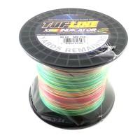 Tufline XP Indicator 80lb 600yard - Multicolour