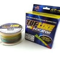Tufline XP Indicator 50lb 300yard - Multicolour