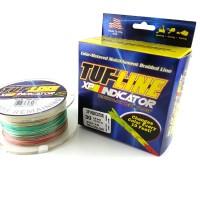 Tufline XP Indicator 30lb 300yard - Multicolour