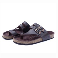 Dodoni L310 Sandal Kulit Pria