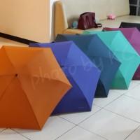 Payung ESPRIT ORIGINAL ( Kotak+Sarung)/Umbrella/UV Protection