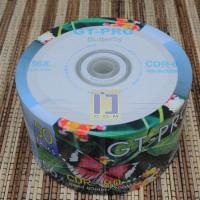 CDR GT-PRO BUTTERFLY