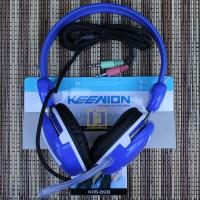 HEADSET KEENION KOS-899