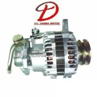 Dinamo Charge Mitsubishi Kuda Diesel 2.500cc Alternator
