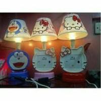 LAMPU FRAME HK / DORAEMON