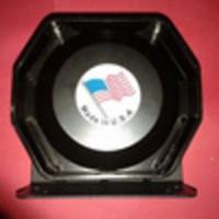 toa sirine / speaker alarm / toa model slim 200watt / klakson