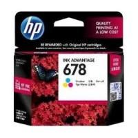 HP 678 Original Colour