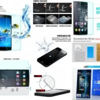 Anti Gores Imak Tempered Glass Screen Protector 2.5D OnePlus One