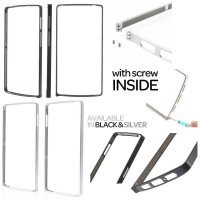 Jual Metal Bumper Frame Case Cover Oneplus One