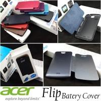 Flip book Leather Cover Case Acer Liquid Z3