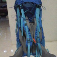 Carrier Consina Expedition 75+5