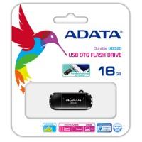 16GB ADATA UD320 USB Flash drive OTG