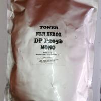 Serbuk Toner Fuji xerox P205 M205 P215 M215
