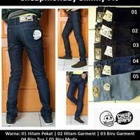 Celana Jeans Cheap Monday