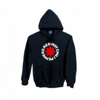 Hoodie Red Hot Chili Peppers