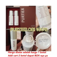 PURTIER Placenta /  Live Stem Cell (Terapi Sel Hid