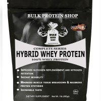 Hybrid Whey Protein
