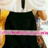 mini skirt putri duyung