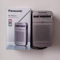 radio panasonik