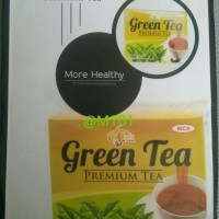 Nano v.3 + Magic Stick v.2 + Premium Green Tea MCI