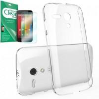 Rearth Ringke Slim Better Grip Motorola Moto G
