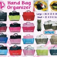 Hand Bag Organizer ukuran Medium ( Tas Organizer )