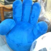 Sofa tangan